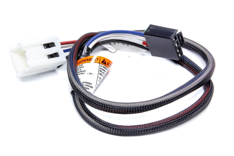 Reese Brake Control Wiring Ada pter - 2 plugs Nissan