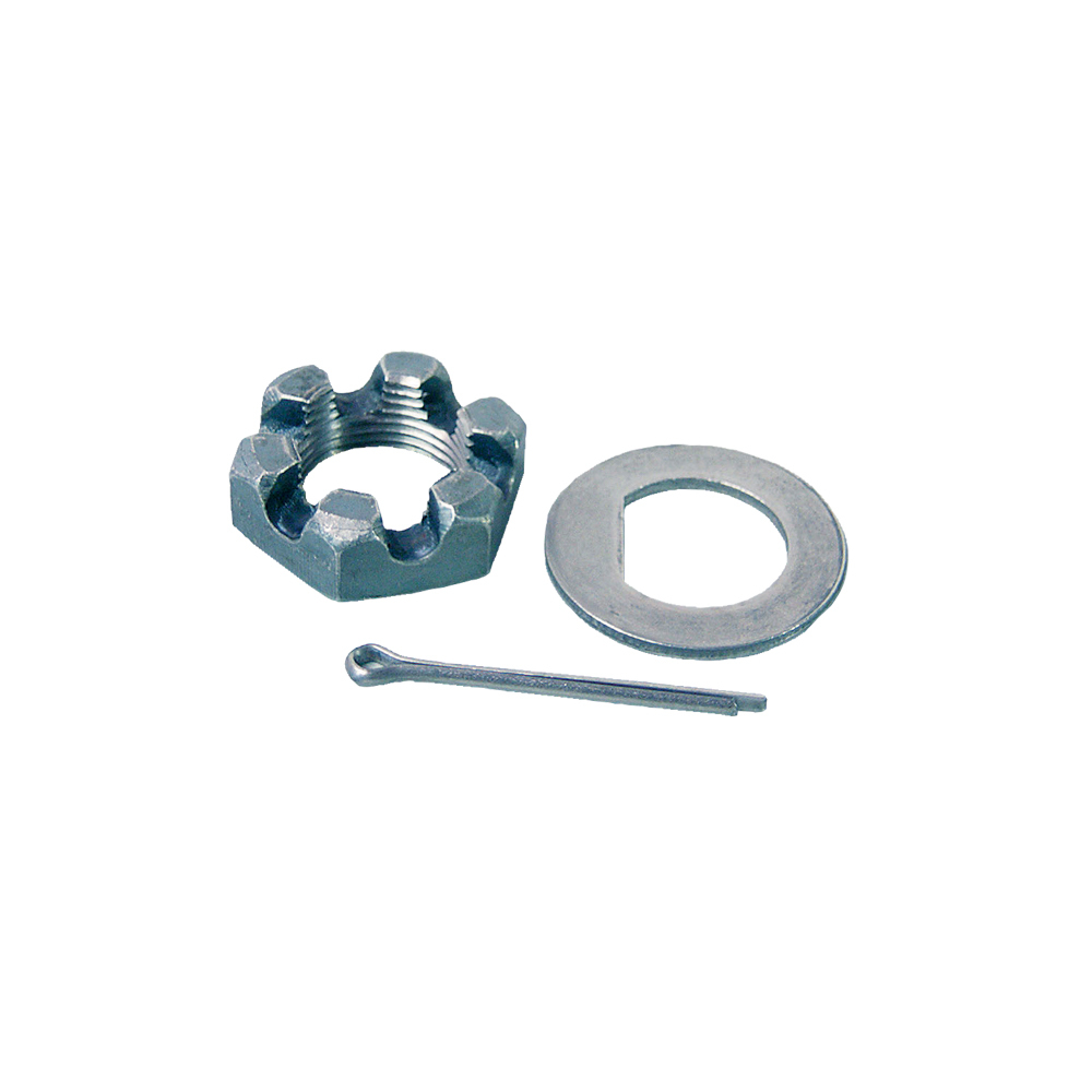 Reese Spindle Nut Kit