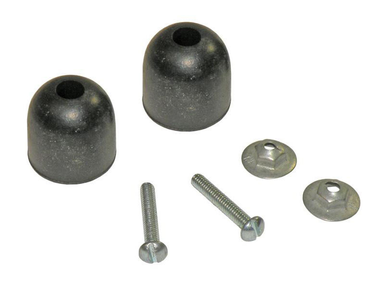 Reese Replacement Part Fifth B umper Installation Kit f
