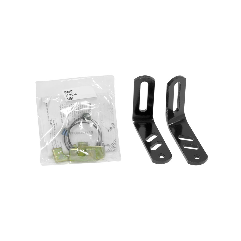 Reese Fifth Wheel Bracket Kit (Required for #30095)