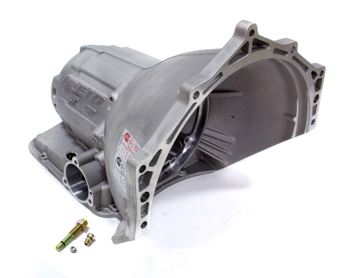 Reid Racing P/G Transmission Case