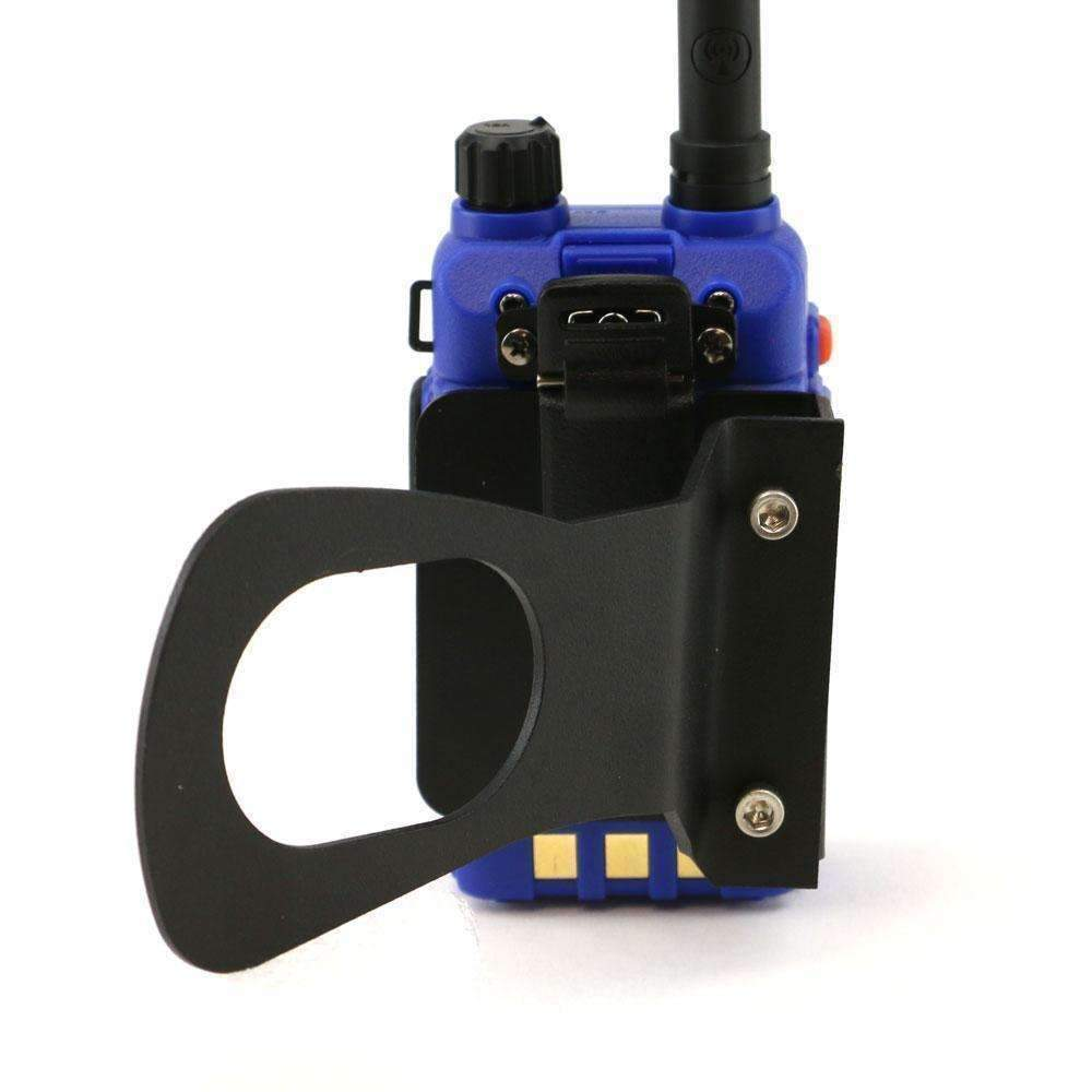 Rugged Radios Mount Handheld Grab Bar for RH5R