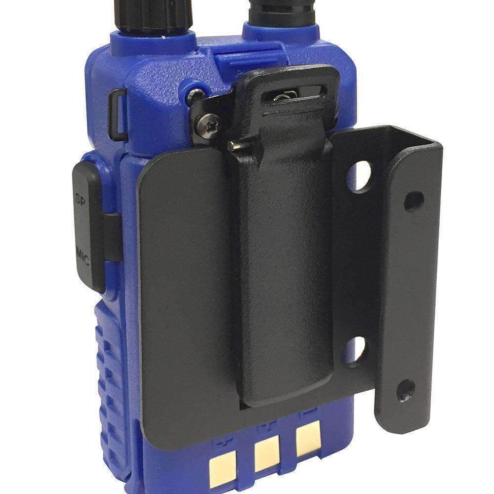 Rugged Radios Mount Handheld Single Sided for RH5R
