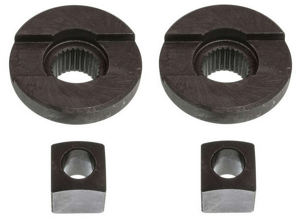 Richmond Differential Mini Spool GM 8.2in 28 Spline