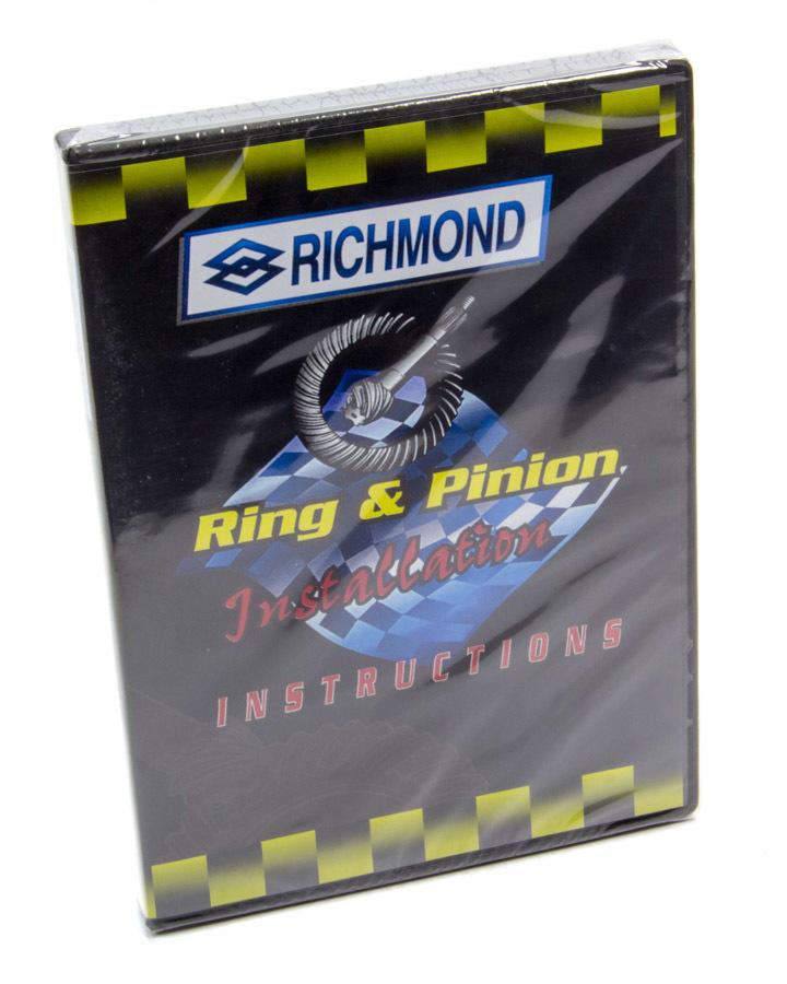 Richmond Installation Video
