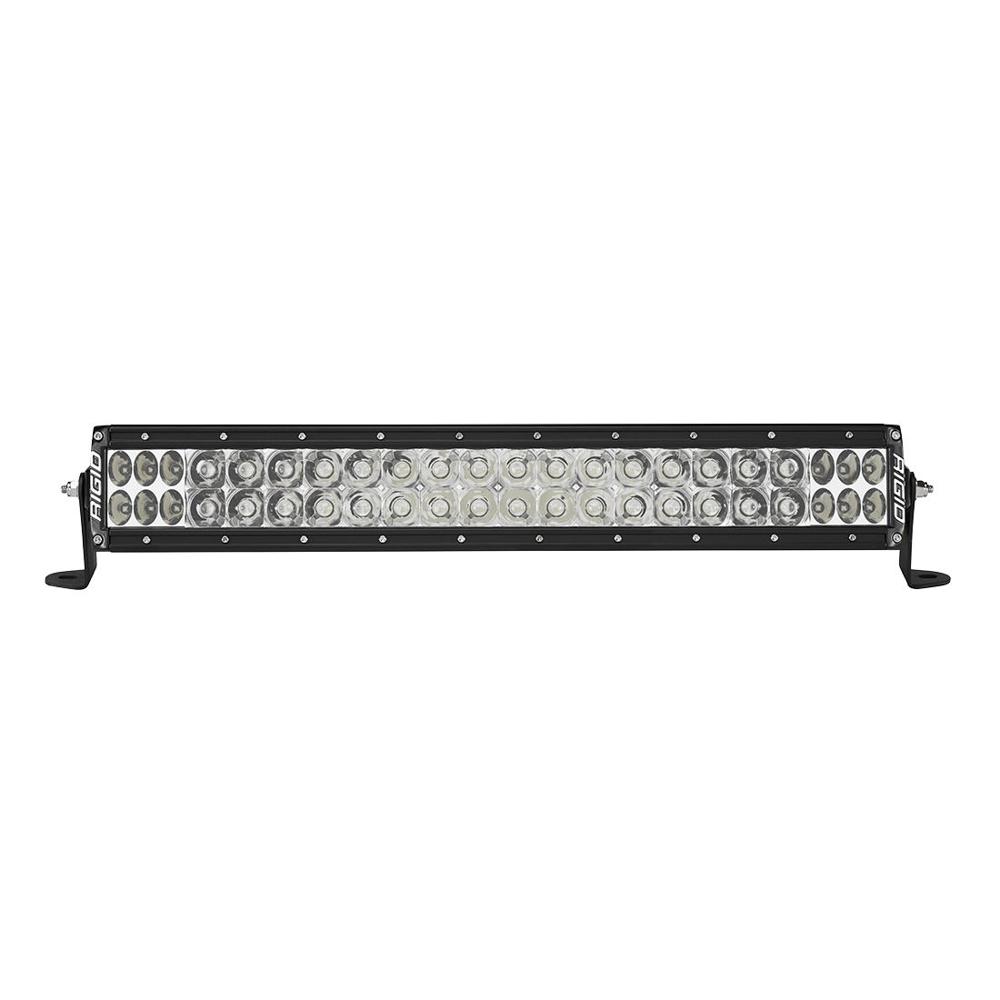 Rigid Industries LED Light Each 20in E2 Series Spot/Driving