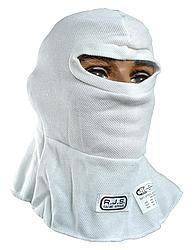Rjs Safety Nomex Hood Single Eyeport SFI