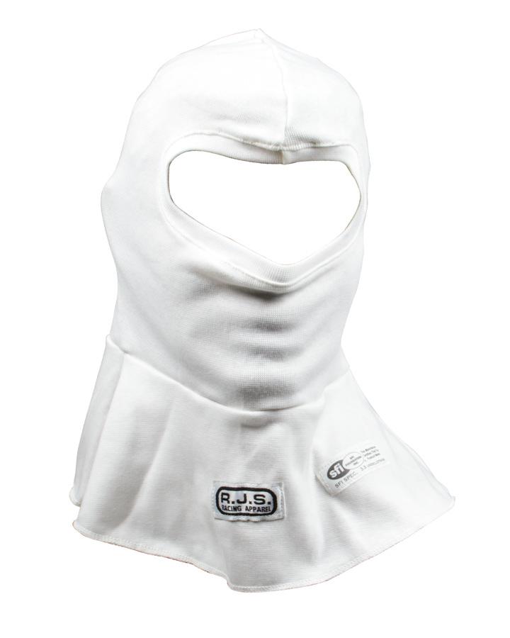 Rjs Safety Nomex Hood S/L Jr