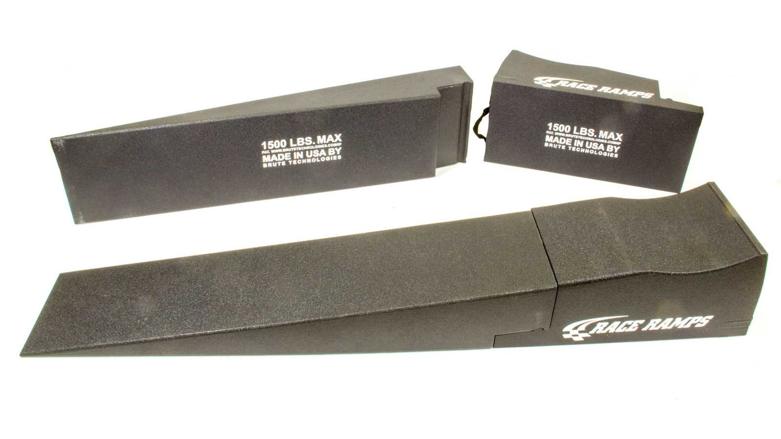 Race Ramps Track & Trailer Combo Ramps Pair