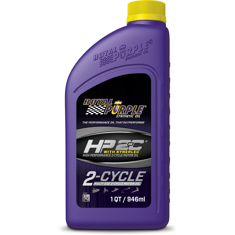 Royal Purple 2 Cycle HP2C  Motor Oil 1 Quart