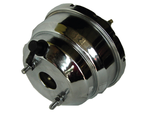 Racing Power Co-packaged Zinc Power Brake Booster - 8In