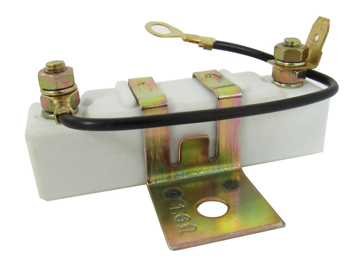 Racing Power Co-packaged Ballast Resistor 1.6 Ohm