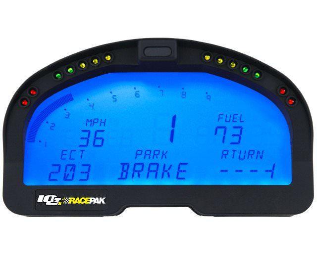 Racepak IQ3 Street Dash Display Kit