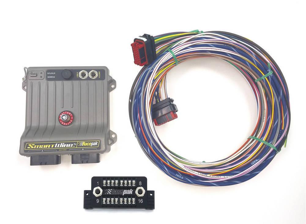 Racepak Smartwire Street Kit