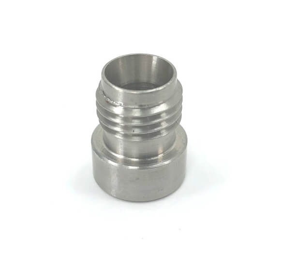 Racepak EGT Weldment Bung 1/4 Stainless Steel