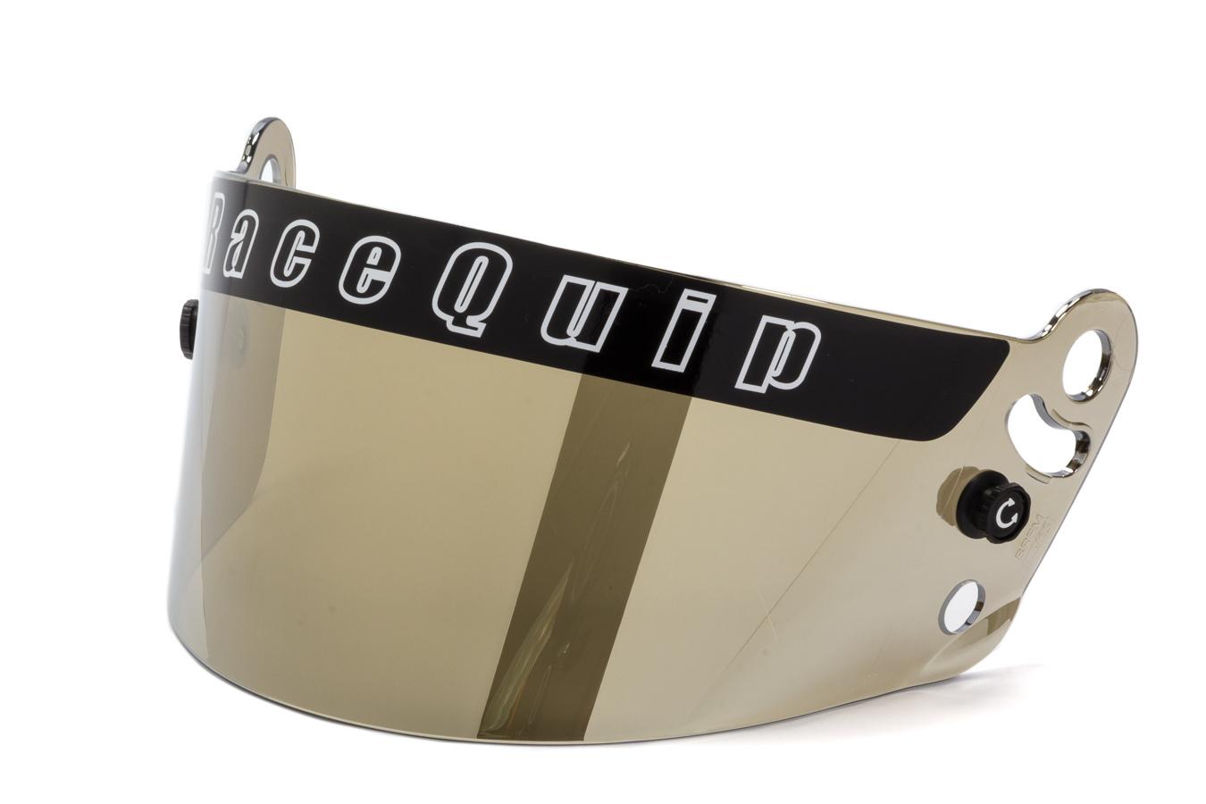 Racequip Shield Mirrored Pro Series