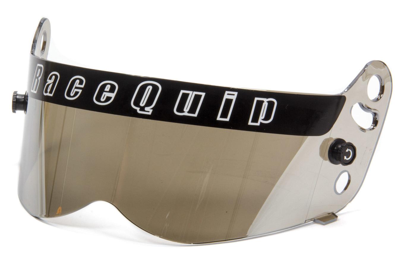 Racequip Shield Mirror Vesta