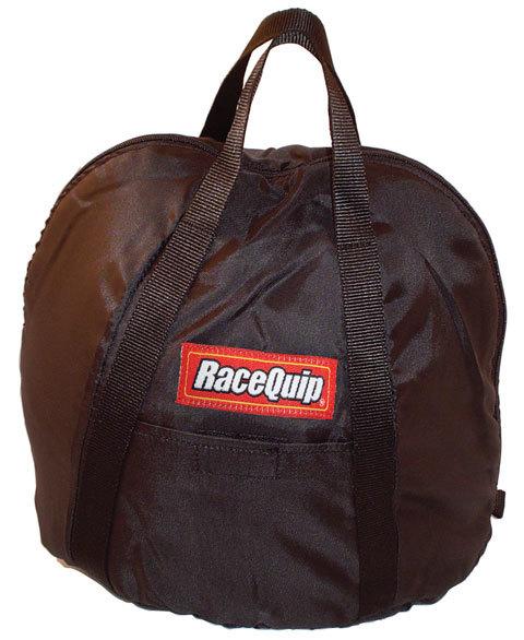 Racequip Helmet Bag Black