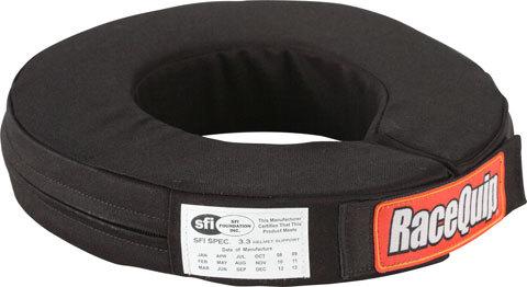 Racequip Neck Collar 360 Black SFI