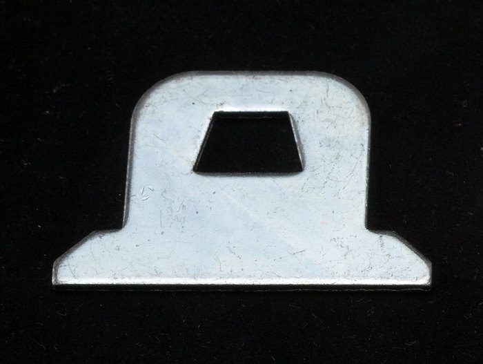 Racequip Replacement Tab for GM Buckle