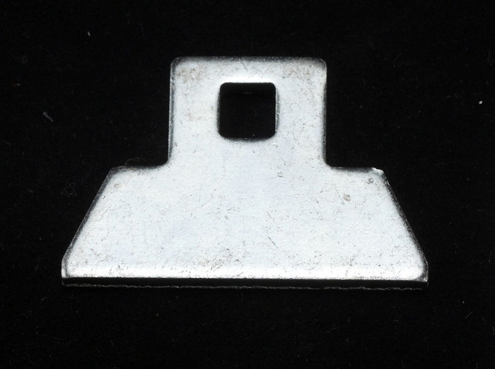 Racequip Replacemnt Tab for Latch