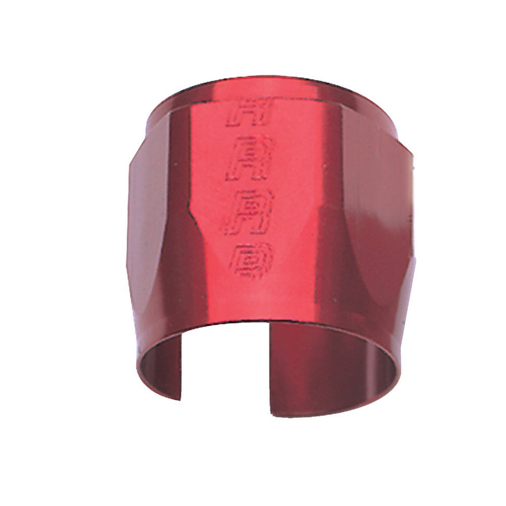 Russell #8 Red Tube End Seal