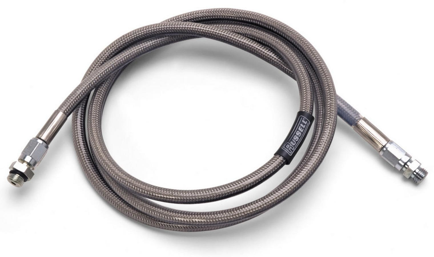 Russell SS Braided Hose Kit 5' For ARB Air Locker