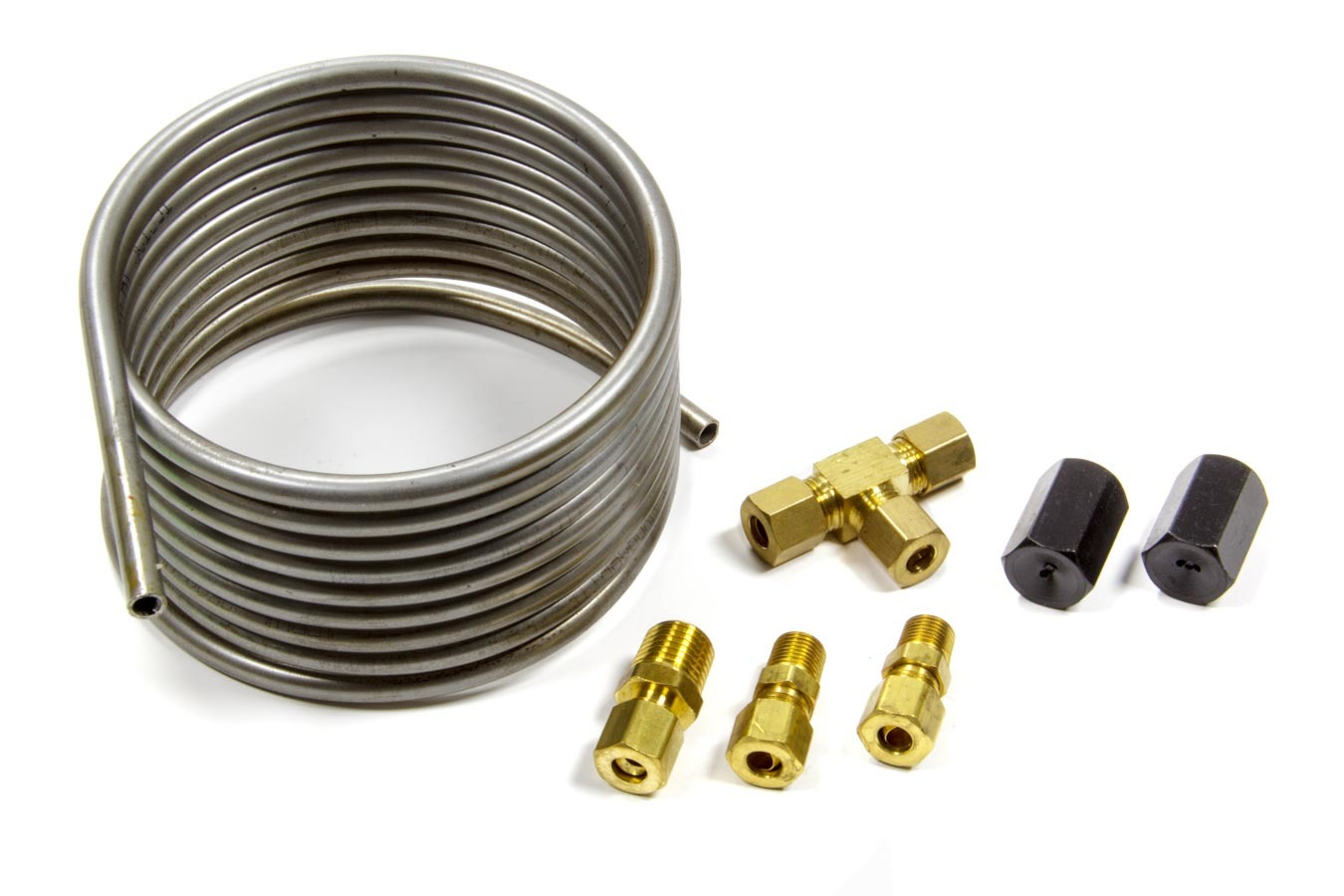 Safety Systems Steel Tubing Kit