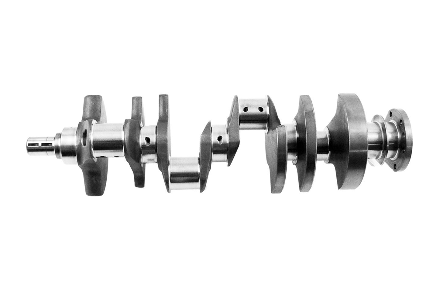 Scat Enterprises SBC 4340 Forged Crank - 3.750 Stroke