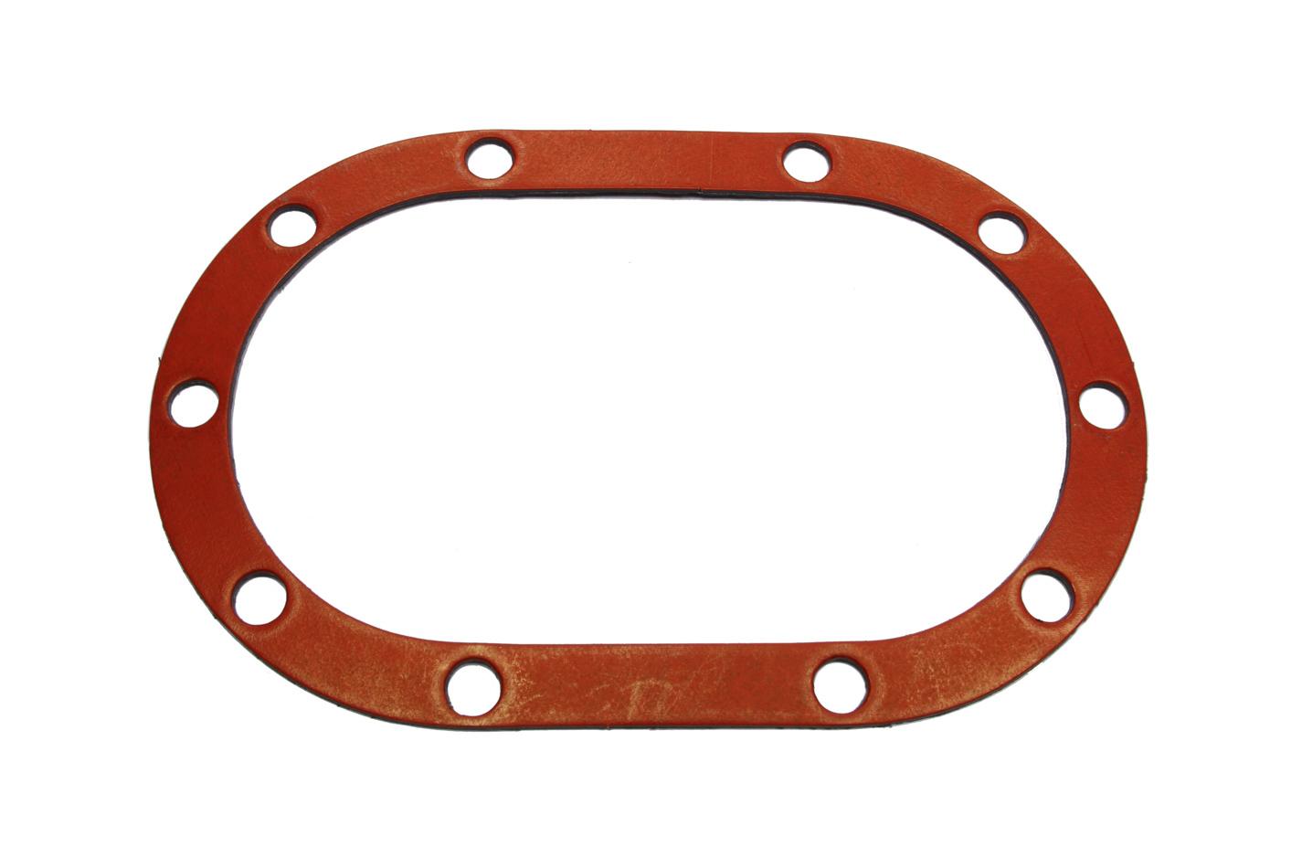 Sce Gaskets Quick Change Rear Cover Gasket w/Steel Core
