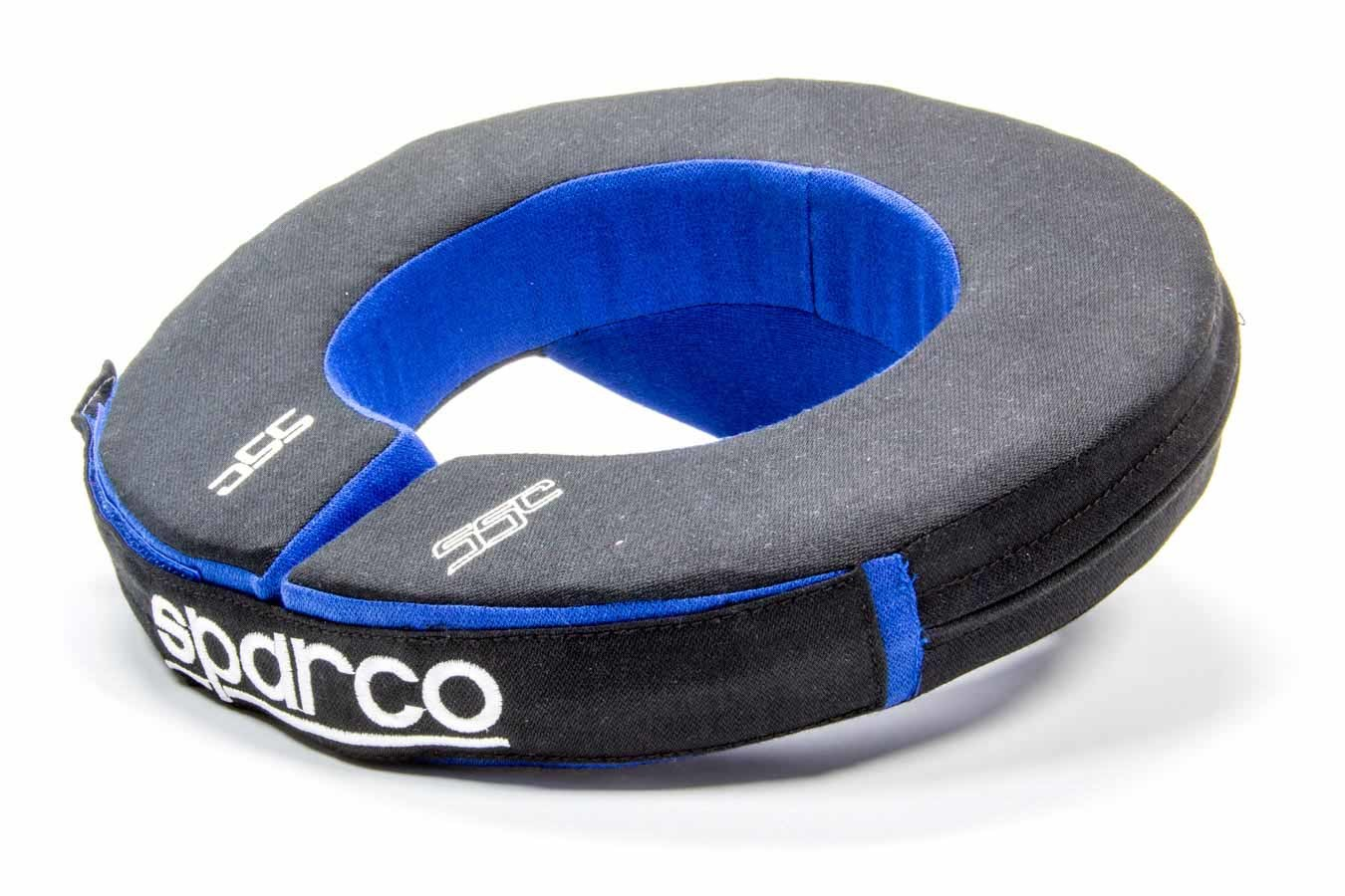 Sparco Neck Support Blue