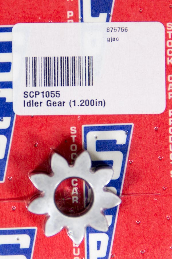 Stock Car Prod-oil Pumps Idler Gear (1.200in)