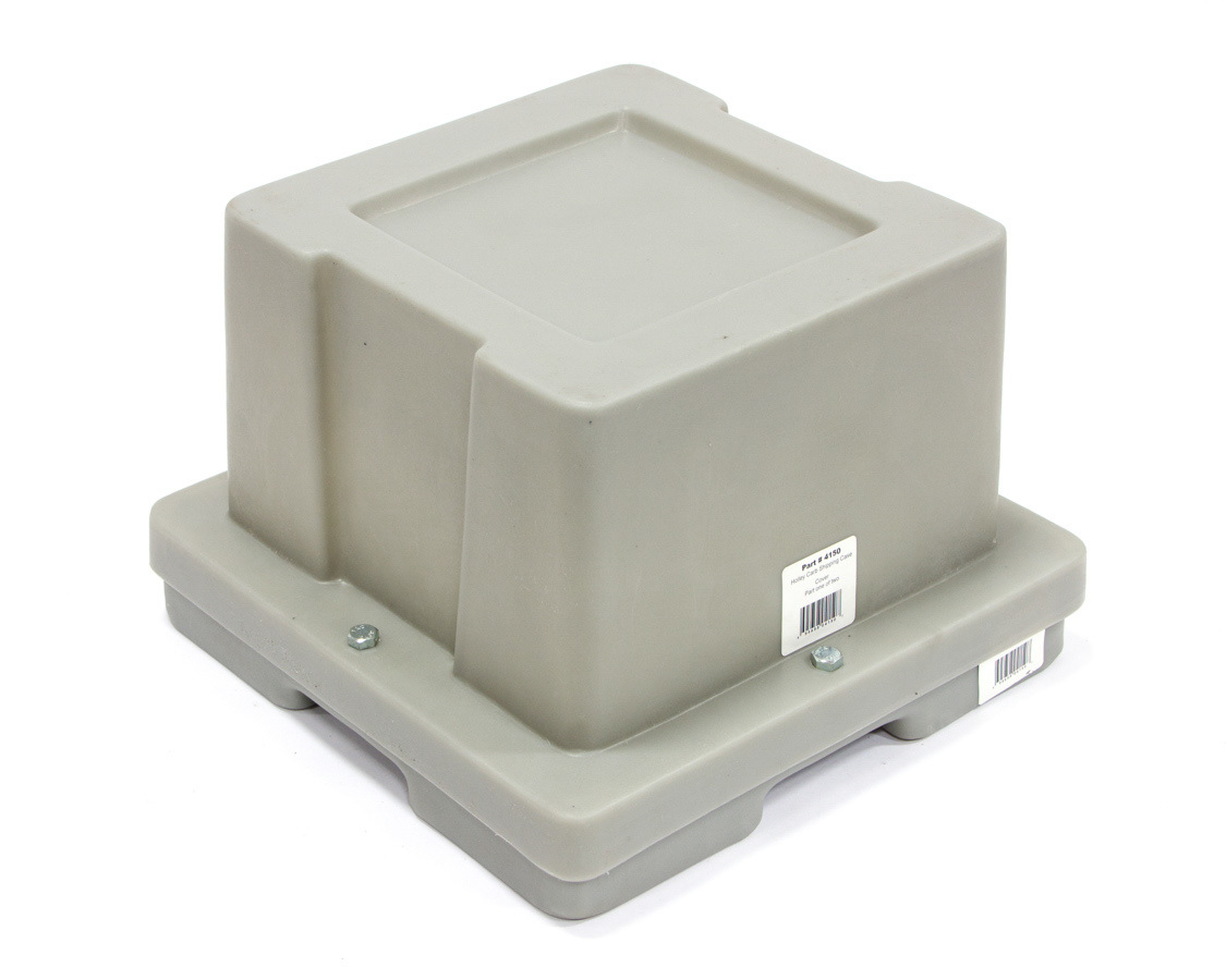 Scribner Holley Carb Container