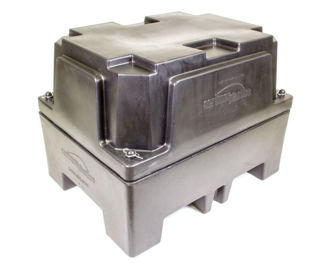 Scribner Transmission Case - Auto 32in