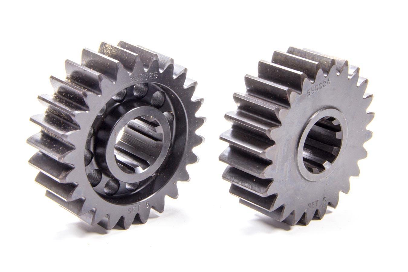 Scs Gears Quick Change Gear Set
