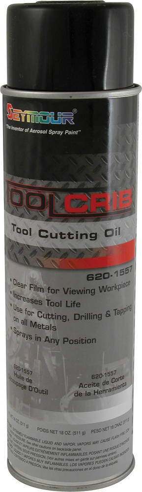 Seymour Paint Tool Cutting Oil