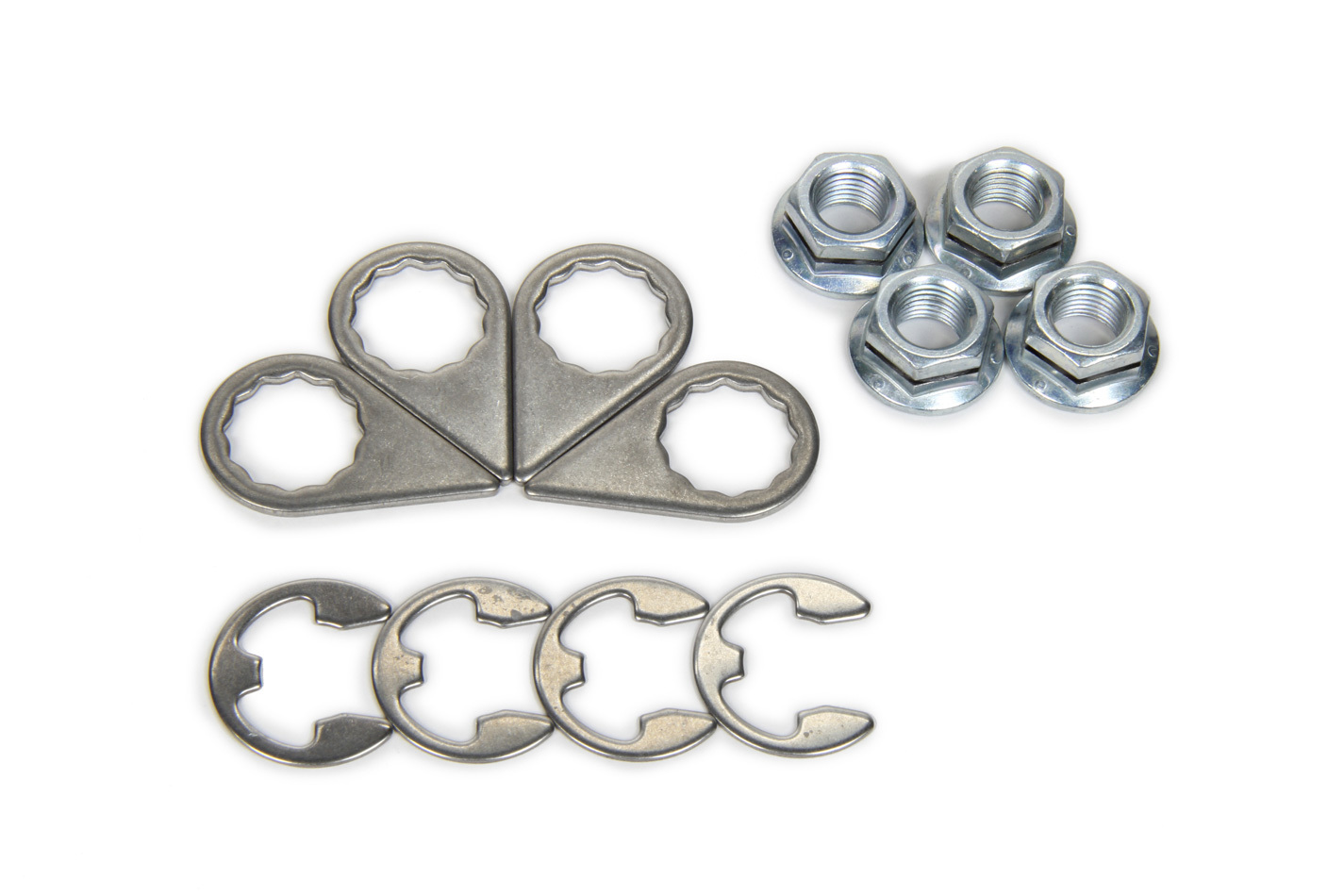 Stage 8 Fasteners Turbo Locking Nut Kit 3/8/2024