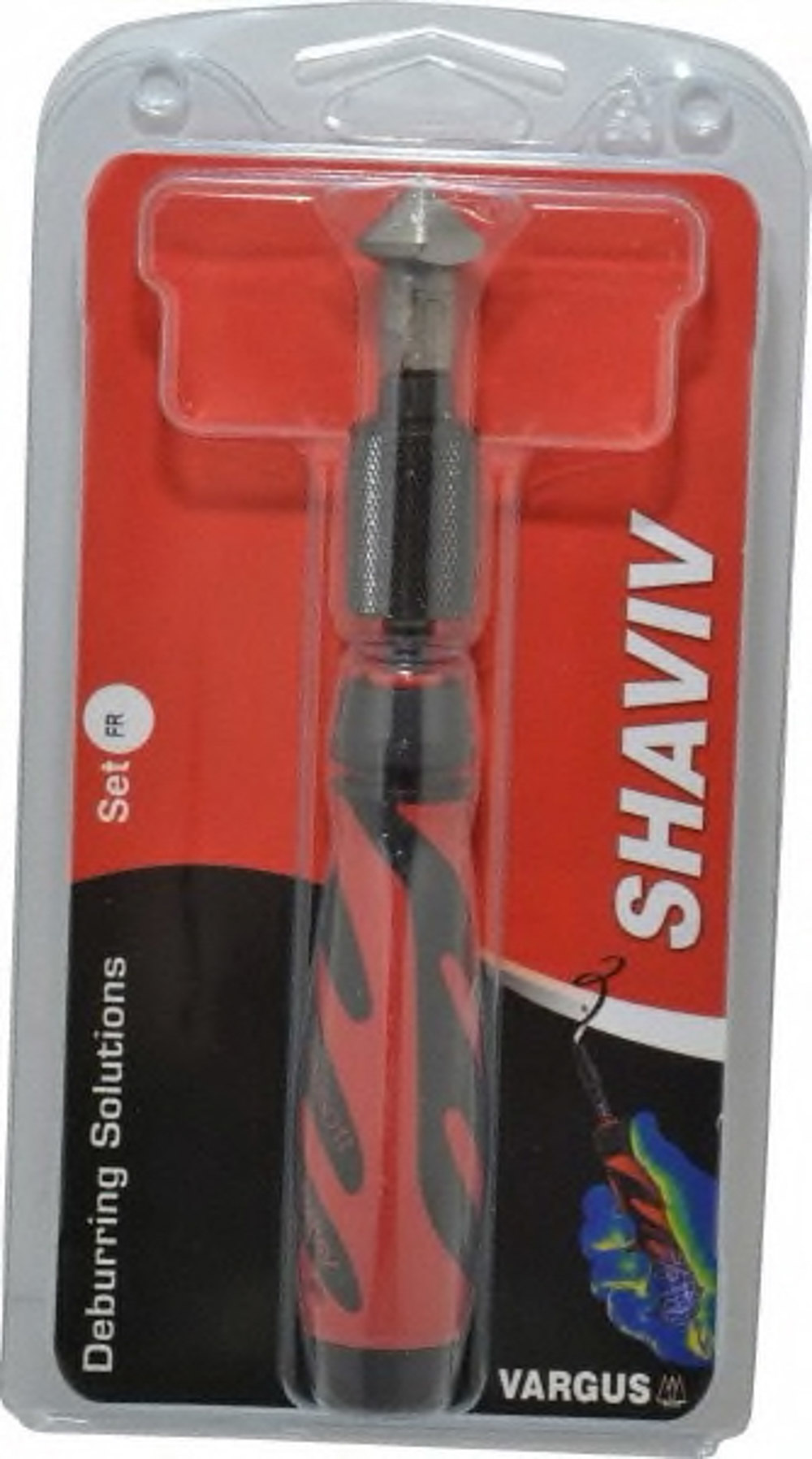 Shaviv Usa Countersink Ratcheting F Mango II