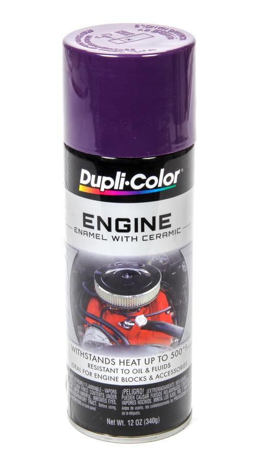 Dupli-color/krylon Plum Purple Engine Paint 12oz