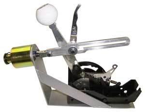 Shifnoid Shift Kit - Electric 3-Speed Forward