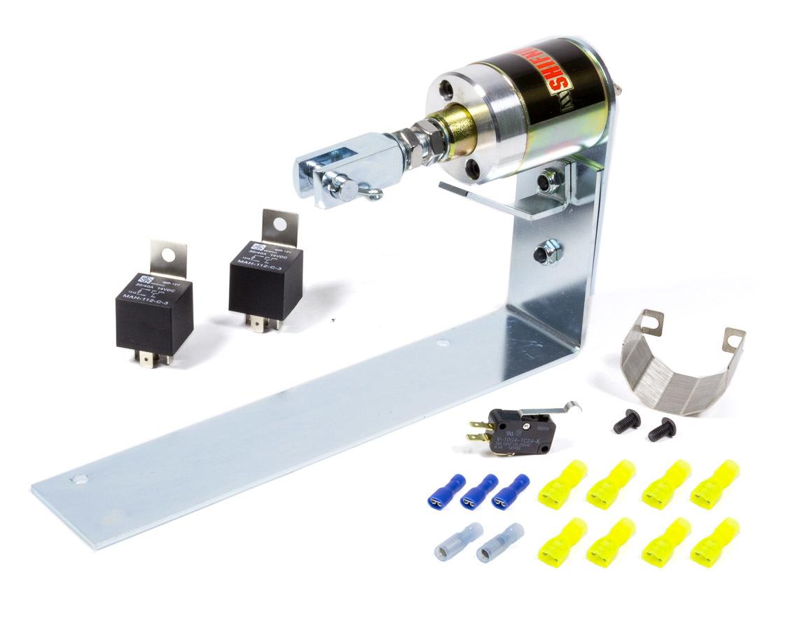 Shifnoid Shift Kit - Electric 3-Speed Reverse