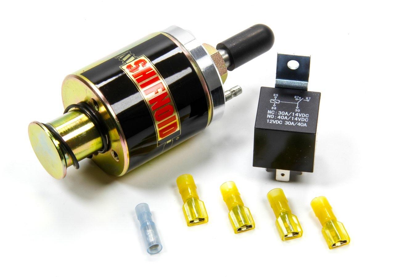 Shifnoid Shift Kit Electric 2-Speed Pro Bandit