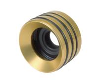 Seals-it Torque Tube Seal - Gold 2.500 I.D.