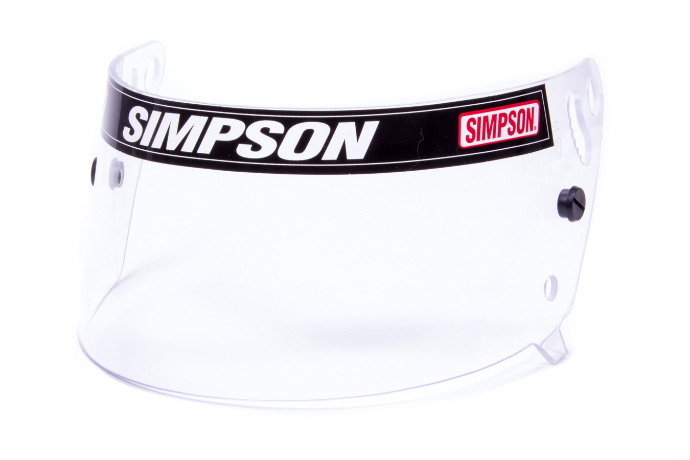 Simpson Safety Clear Shield SW Voyager EVO SA10