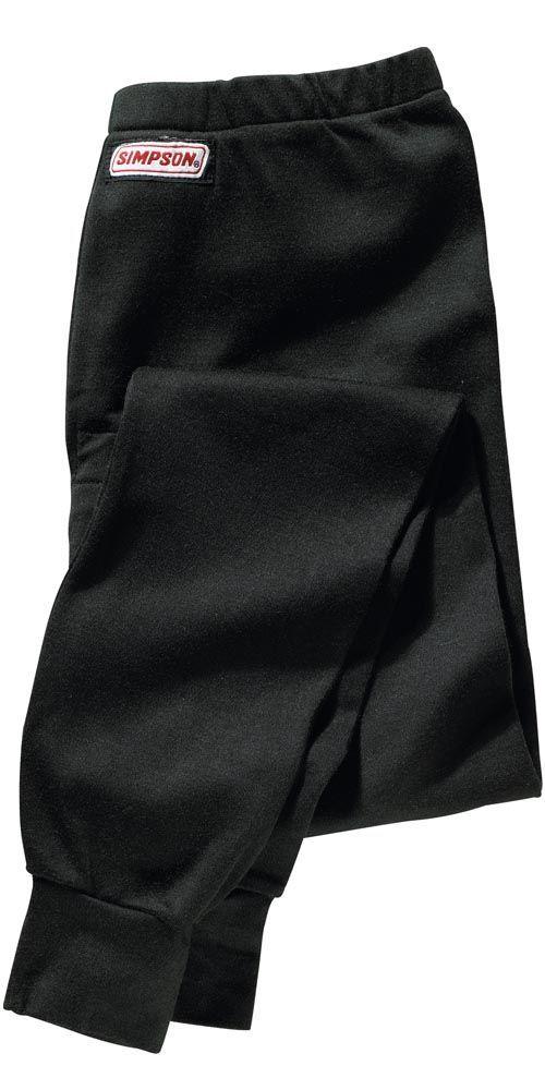 Simpson Safety Carbon X Underwear Bottom Large