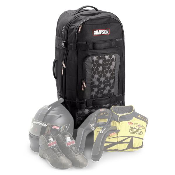 Simpson Safety Super Speedway Bag 2020