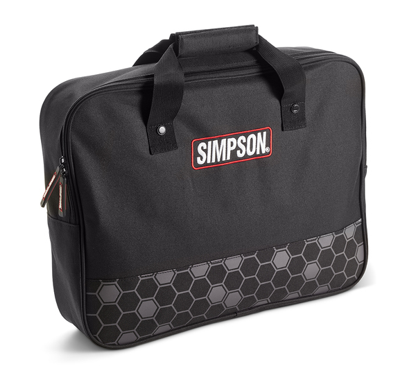 Simpson Safety Suit Tote Bag 2020