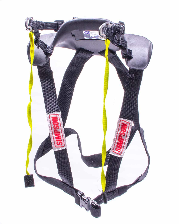Simpson Safety Hybrid Sport Child X-Sml w/Sliding Tether
