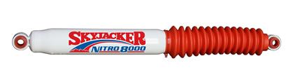 Skyjacker Nitro Shock w/ Red Boot
