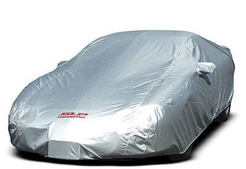 Car Cover 93-02 Camaro Firebird SLP Performance